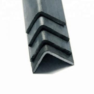 hot rolled Galvanized Steel Slotted Steel Angle Bar