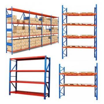 heavy duty metal shelving rack