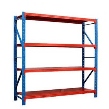 Commercial Adjustable Heavy Duty warehouse Garage Shelving