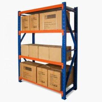 Heavy Duty Adjustable Commercial Warehouse Shelving