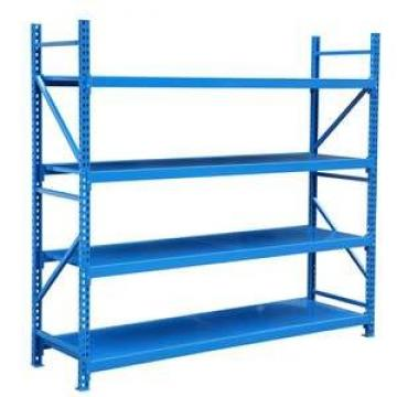 Adjustable Garage Basement Archive Bulk Storage Rack Shelving