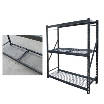 Adjustable wire shelving unit 6-tier stainless steel wire shelving 6-shelf heavy duty shelving rack