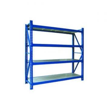 Storage shelf warehouse storage racking systems for medium duty shelving