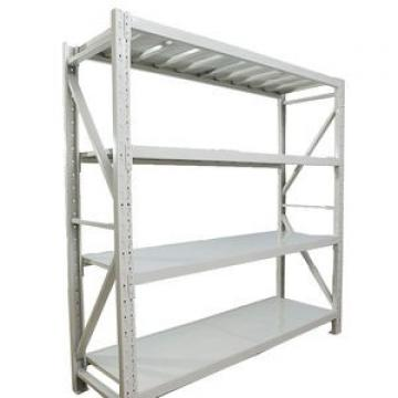 Mesh Pallet Double Deep Industrial Shelving, Storage Racking, Selective Shelving