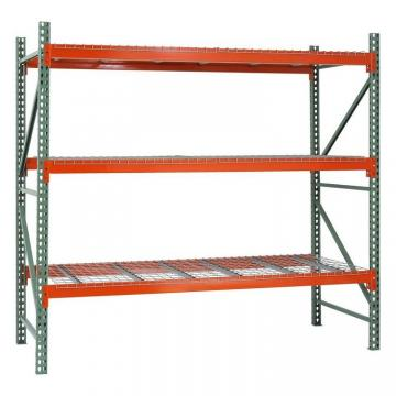industrial warehouse pallet conveyor system wire shelving unit for mezzanine rack shelf shelves