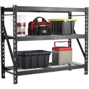 Bulk Rack Warehouse Storage Metal Shelving Manufacturer