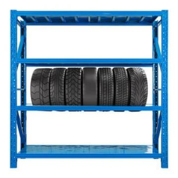 Home Garage Use Heavy Duty Bulk Shelving Rack