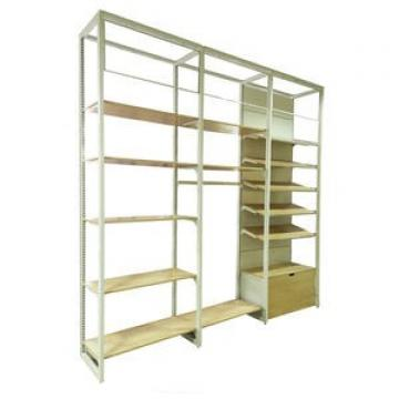 Factory commercial stainless steel tube four layers shelf kitchen storage shelf rack