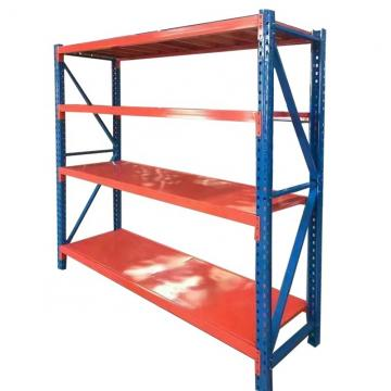 Warehouse Storage Rack, Light Duty Rack Long Span Shelving Rack