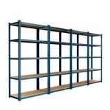 China Made Hot Selling Industrial Metal Shelving Storage Rack