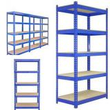 Industrial Warehouse Steel Drive-in Pallet Racking System Power Rack