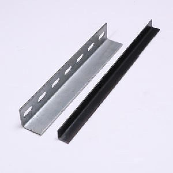 2x4 5mm thick square hole round holes stainless steel perforated sheet metal mesh #1 image