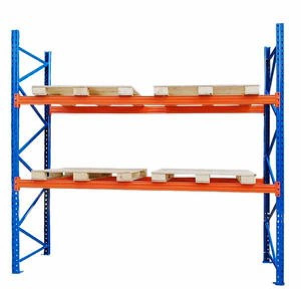 Factory Selling Cheap Price Steel Mezzanine Platform System for Warehouse Storage #3 image