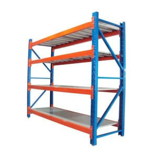Cantilever racking industrial heavy duty racks warehouse storage rack #2 image