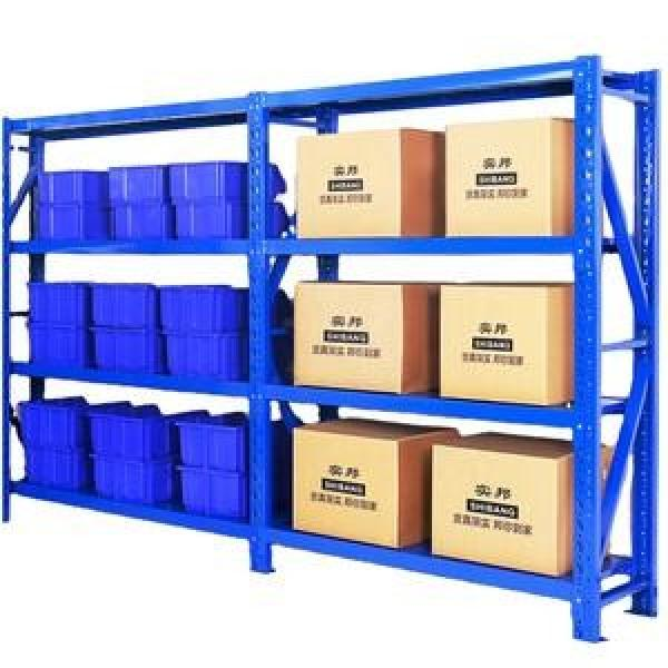 Competitive price storage shelving system storage shelving system commercial warehouse shelving #3 image