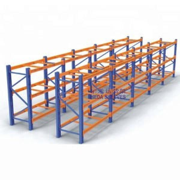 Heavy Duty Industrial Rack Shelving Rack Made in China #1 image