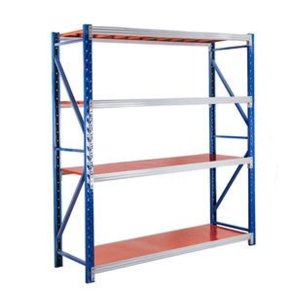 Hot Sale load 1000-1500kg Heavy duty warehouse shelving system with CE certificate #3 image