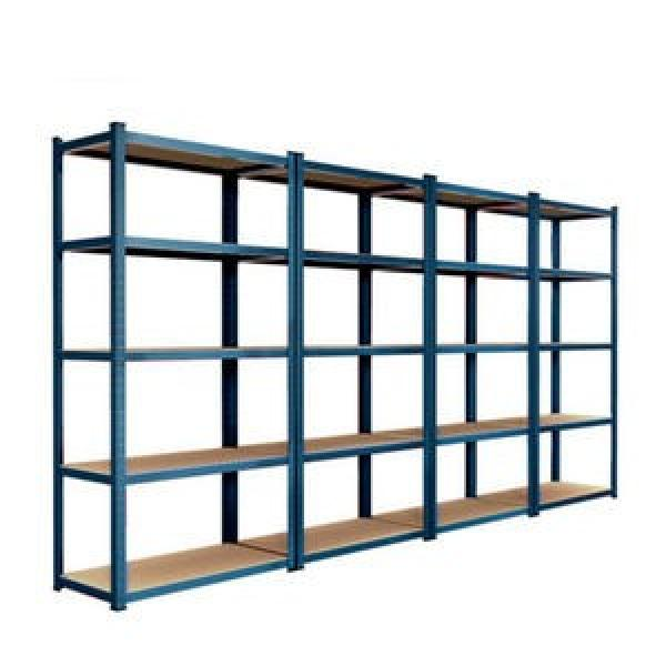 China Made Hot Selling Industrial Metal Shelving Storage Rack #1 image