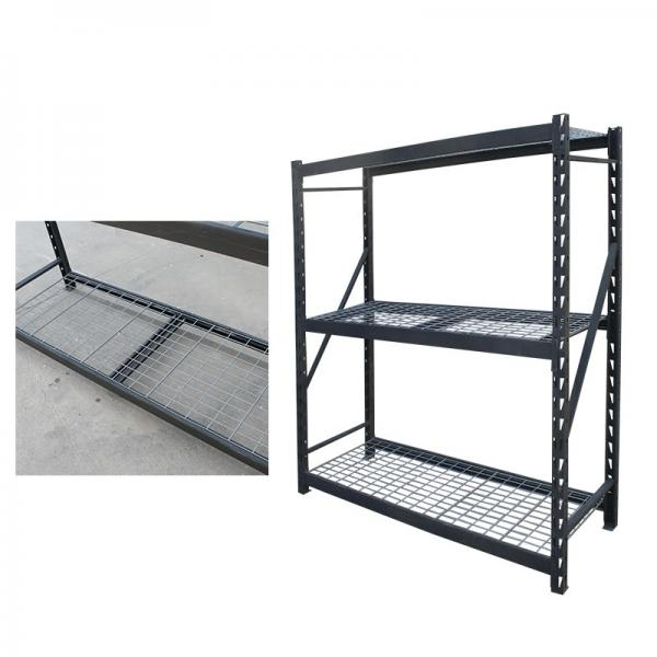 High Duty Chrome wire shelving storage Metal rack #3 image