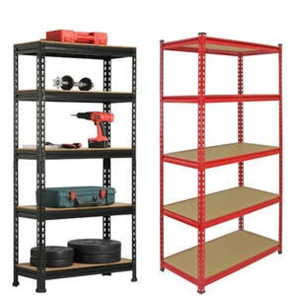 China Made Hot Selling Industrial Metal Shelving Storage Rack #3 image