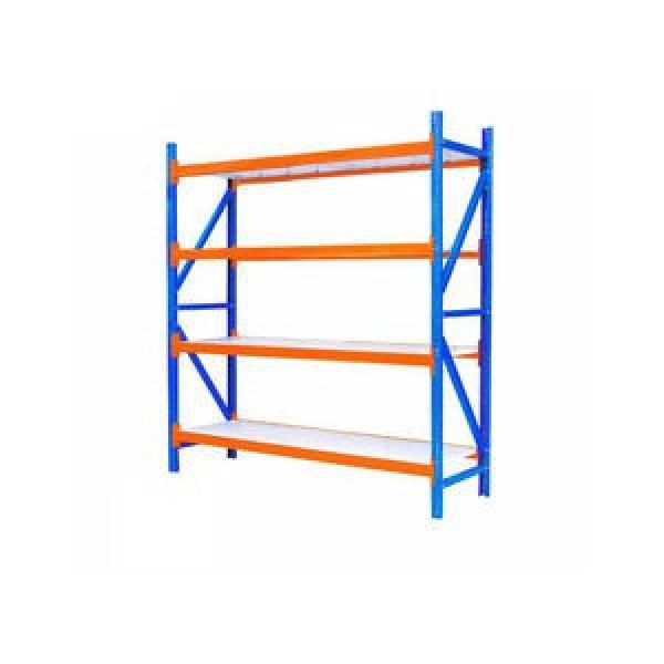 Cantilever racking industrial heavy duty racks warehouse storage rack #3 image