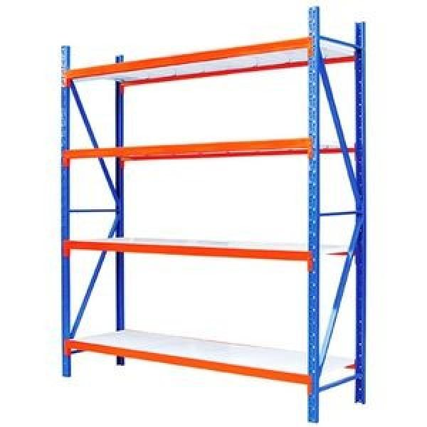 manufacturer heavy duty warehouse shelving/storage pallet rack /selective heavy duty racking system #3 image