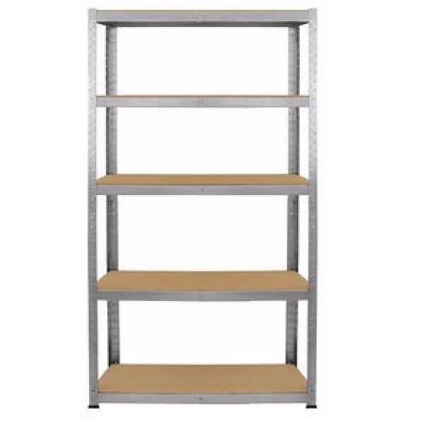Logistic Service Pipe Racking System Heavy Duty Shelving Units Warehouse Steel Shelving #3 image