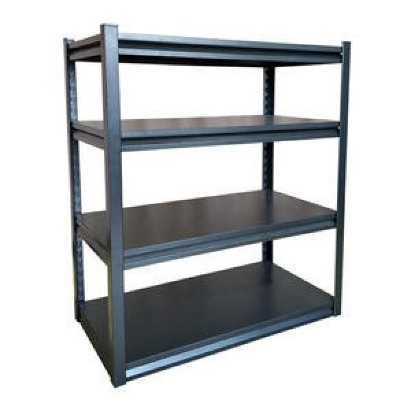 Logistic Service Pipe Racking System Heavy Duty Shelving Units Warehouse Steel Shelving #1 image