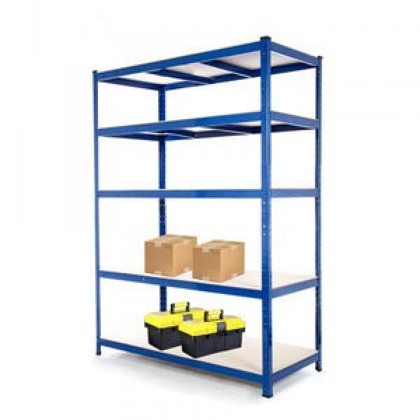 China Made Hot Selling Industrial Metal Shelving Storage Rack #2 image