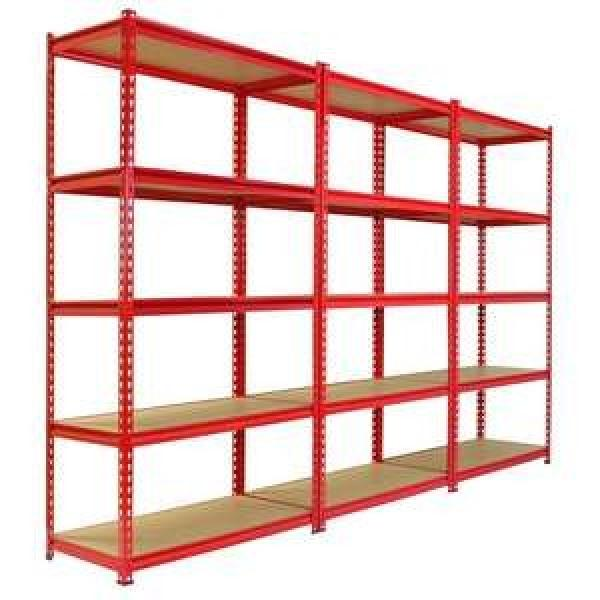 Factory Wholesale Cheap Hot Selling Metal Commercial Warehouse Shelving #2 image