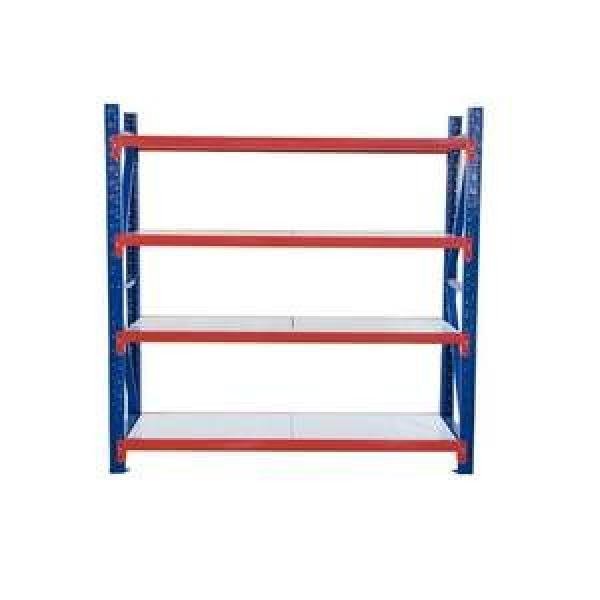 Heavy Duty Automatic Solution of Mobile Rack/Electric Movable Racking with Floor Guide Rail #1 image